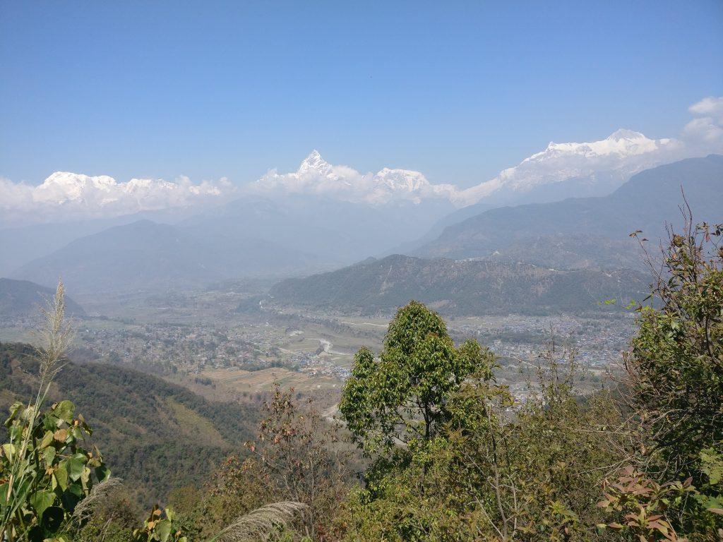 chandragiri hills tours